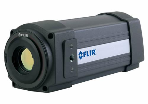 FLIR SC325 红外热像仪