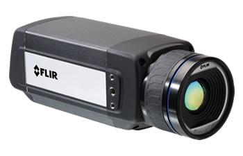 FLIR SC655 红外热像仪