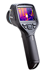 FLIR E40 Infrared Camera